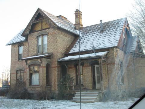 Nashville, Michigan homes.